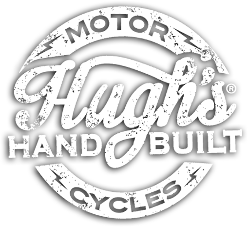 Hughs Hand Built