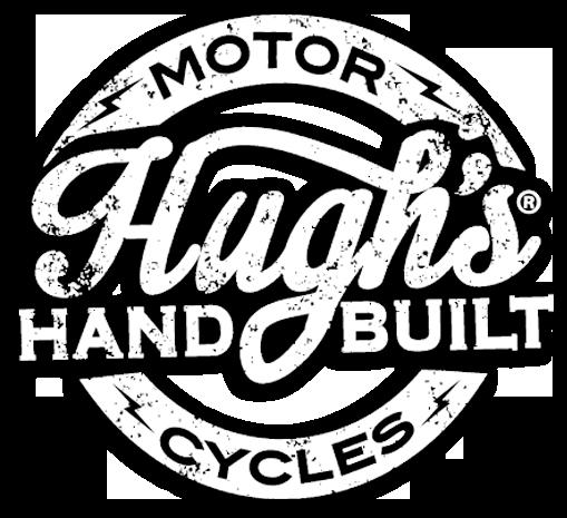 Hughs Hand Built