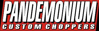 Pandemonium Logo