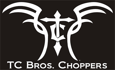 TC Bros Logo