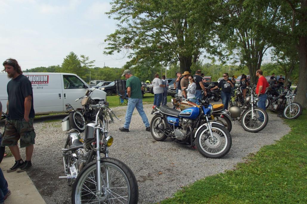 Ohio Gathering